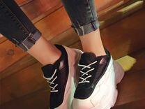 Кроссовки женские 37, 38р — Одежда, обувь, аксессуары в Братске
