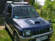 Suzuki Jimny, 2004 г., Владивосток