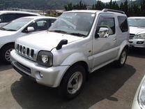 Suzuki Jimny, 1998 г., Владивосток