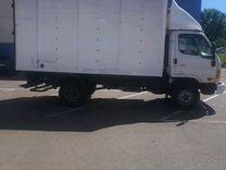 Продаю грузовик, изотермический фургон