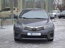 Toyota Corolla, 2013 г., Красноярск