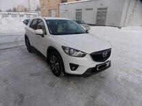 Mazda CX-5, 2013 г., Пермь