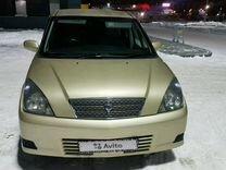 Toyota Opa, 2002 г., Новосибирск