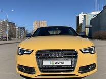 Audi S5, 2014 г., Пермь