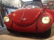 Volkswagen Beetle, 2011 г., Волгоград