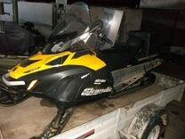 Продаю снегоход ski doo 550