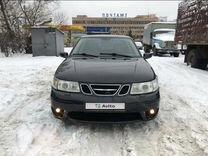 Saab 9-5, 2005 г., Москва