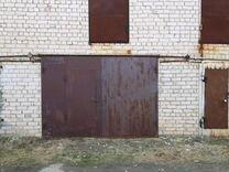 Гараж, 30 м² — Гаражи и машиноместа в Волгореченске