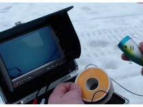 Подводная камера — Охота и рыбалка в Томске