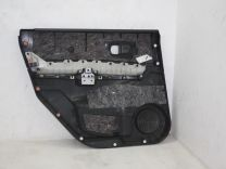 Обшивка двери задней правой Nissan Qashqai+2 J10