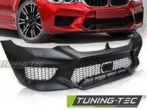 Обвес М5 для BMW G30 в сборе / M-Look (качество)
