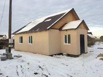 Дом 60 м² на участке 9.2 сот. — Дома, дачи, коттеджи в Тюмени