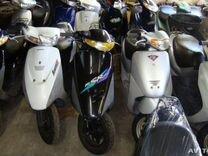 Скутеры 49 куб. см. Япония — Мотоциклы и мототехника в Москве