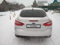 Ford Focus, 2012, с пробегом, цена 439 000 руб. — Автомобили в Муроме