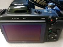 Цифровой фотоаппарат Nikon L810(С20)