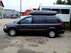 Chrysler Grand Voyager, 2004