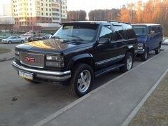 Купить б/у Chevrolet Tahoe с пробегом: продажа - Auto ru