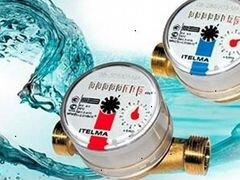 Поверка счетчиков воды на дому без снятия проверка