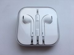 Apple earPods оригинал