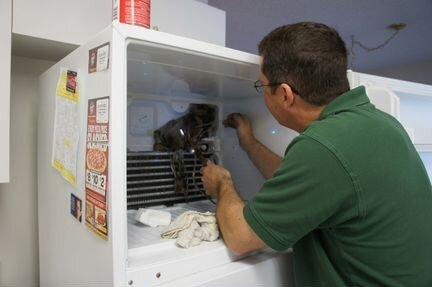 Ремонт холодильника объявление продам