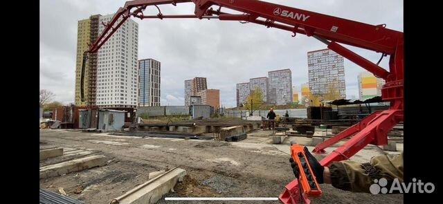 Раздатчик бетона м550 бетон купить
