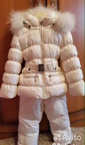 Borelli зимний комплект