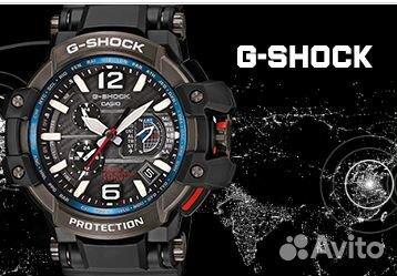 Купить часы g shock в могилеве