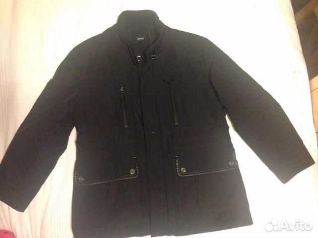 Куртка осень-зима 50-52размер   Festima.Ru - Мониторинг объявлений 38c1368b772