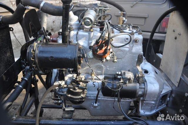 Где можно купить новый двигатель? • Volkswagen Golf Club