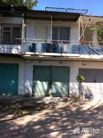 нашей купить жилой гараж в анапе на авито Демидова