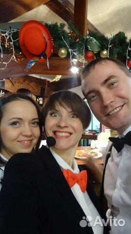 Тамада на свадьбу цены тольятти