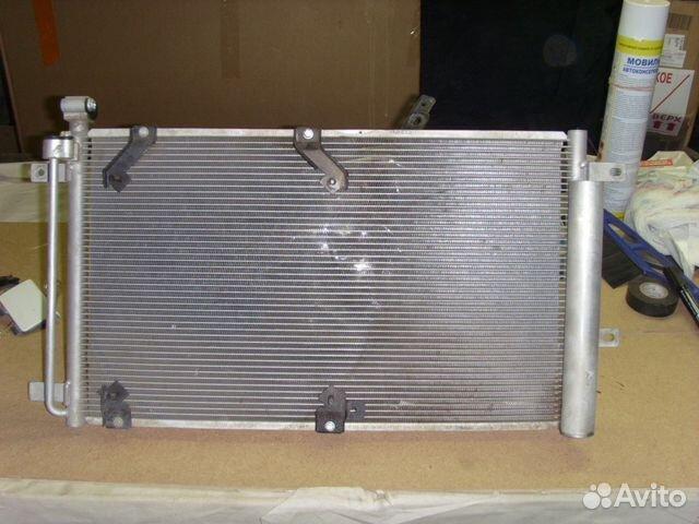 Радиатор кондиционера panasonic на приору цена кондиционер сплит general climate