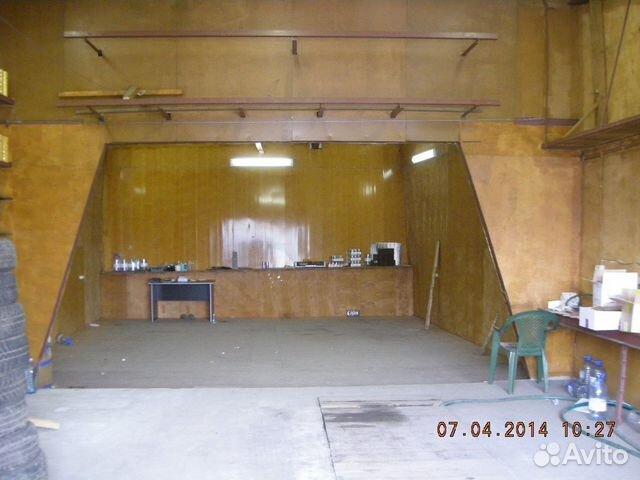 аренда гаража в москве для проживания