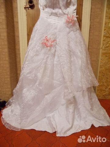 Авито свадебные платья в туле