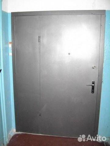 двери железные в подъезды домов купить в ярославской области