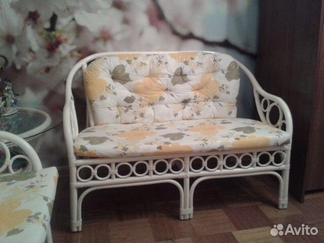 Деревянный диван Москва