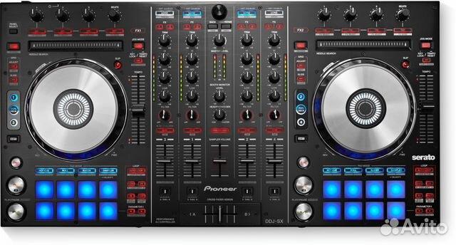 Drivers Update: Pioneer DDJ-SX2 DJ Controller