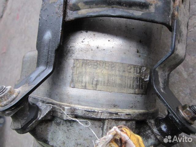мотор гидроусилителя руля опель h