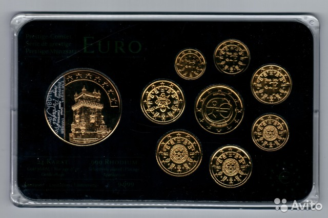 Подарок нумизмату 40 франков в рублях