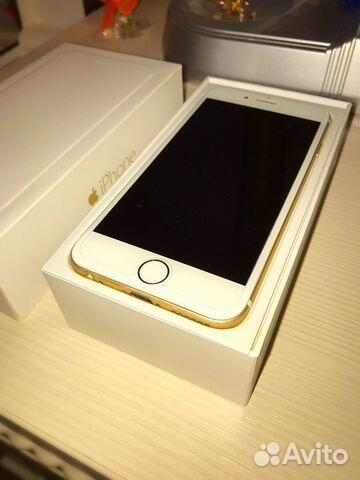 Айфон 6 в екатеринбурге