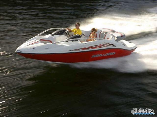 фото катера спидстер 200 #4