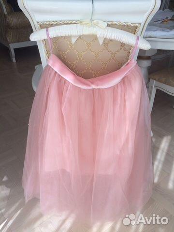 Авито юбка из фатина