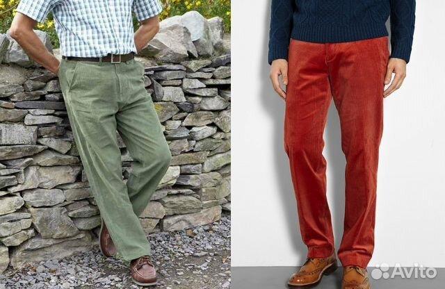 вельветовые брюки женские купить