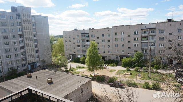 2-к квартира, 42 м², 5/5 эт. 89255333236 купить 4