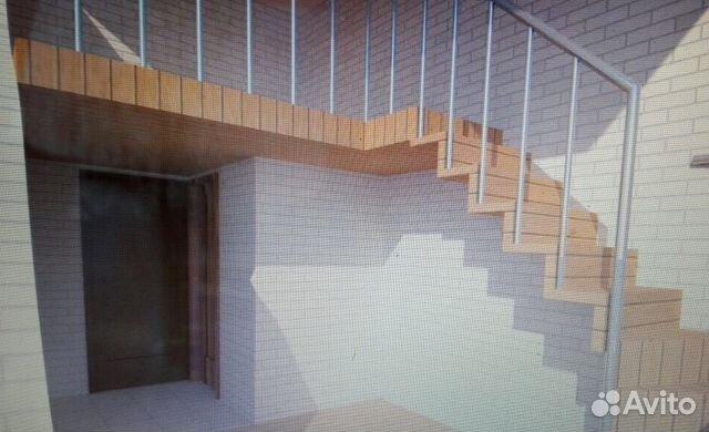 Студия, 21 м², 3/3 эт. 89505754242 купить 1