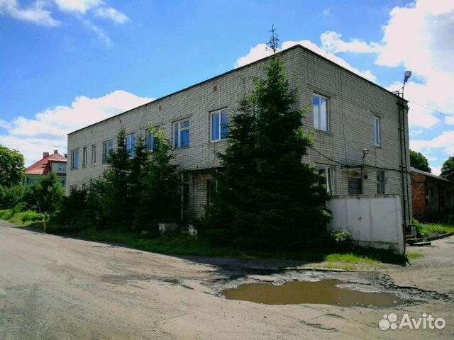 Коммерческая недвижимость г.советск коммерческая недвижимость волгограда 2011