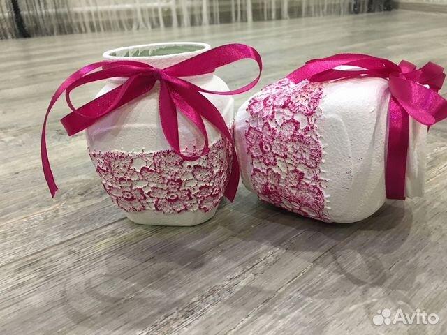 Продажа аксессуаров свадебных