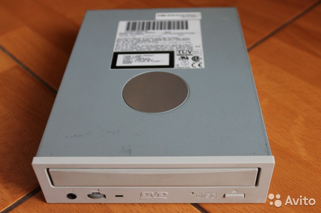 MATSHITA DVD ROM SR 8585 WINDOWS 8 X64 TREIBER