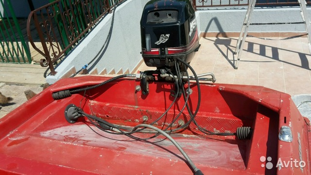 моторная лодка крым в астрахани