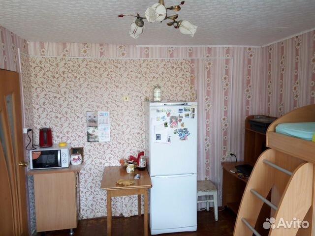 Комната 13 м² в 4-к, 5/5 эт.